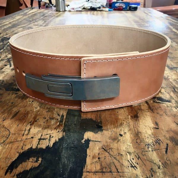 6.5mm Lever Belt