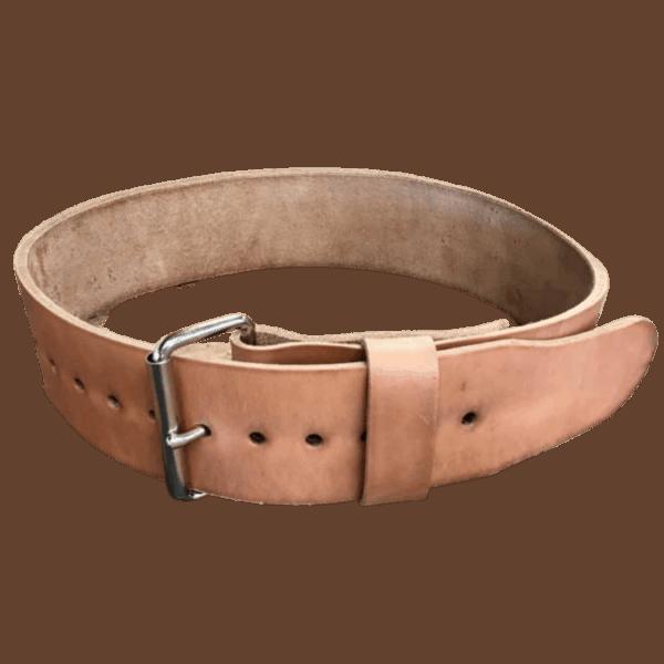 Deadlift-Belt