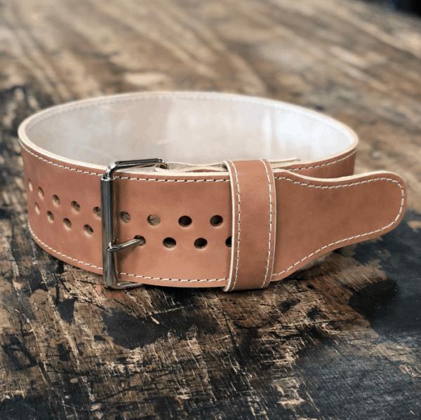 Pioneer Cut Belt