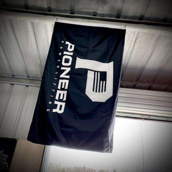 Pioneer Flag