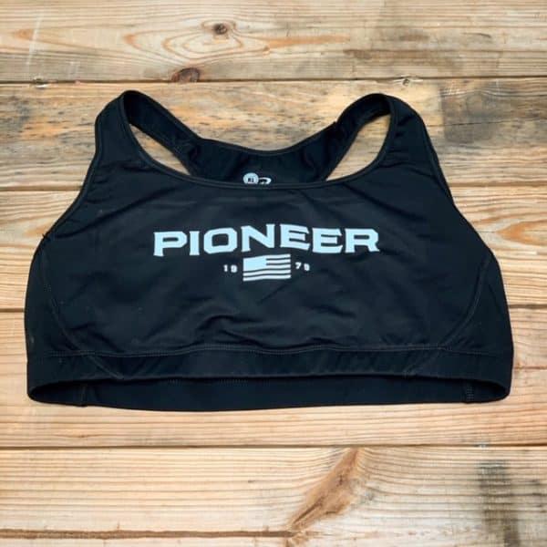Pioneer Fit Sports Bra