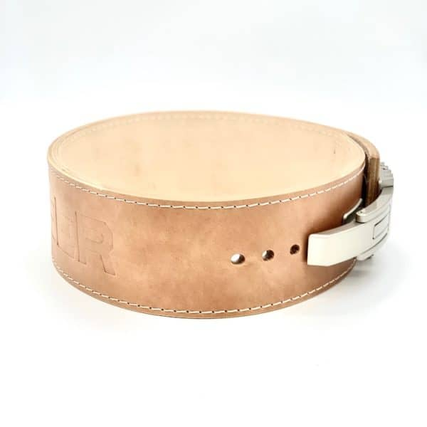 10mm Thick Untreated - Stock PAL Belt
