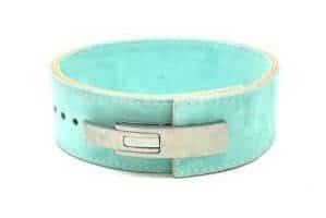 Lever Belts